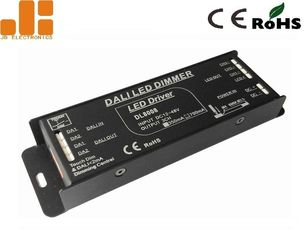 350mA / 700mA DALI Dimming Driver Used For DC Power Supply DC12V - 48V